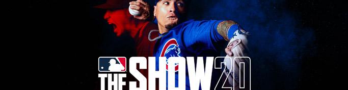 mlb the show 2020 baseball game